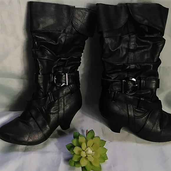 LUCKY TOP Other - LUCKY TOP BOOTS GIRLS SIZE 2